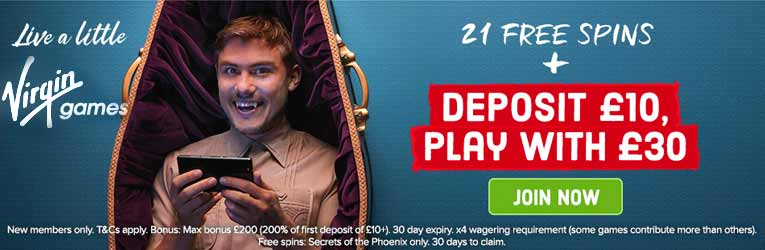 21 spins no deposit bonus