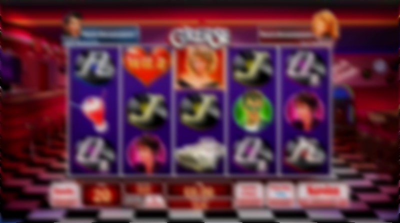grease online slot